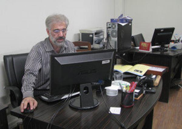 محمود کریمی علویجه از گویندگان رادیو ایران,مرگ گوینده خبر