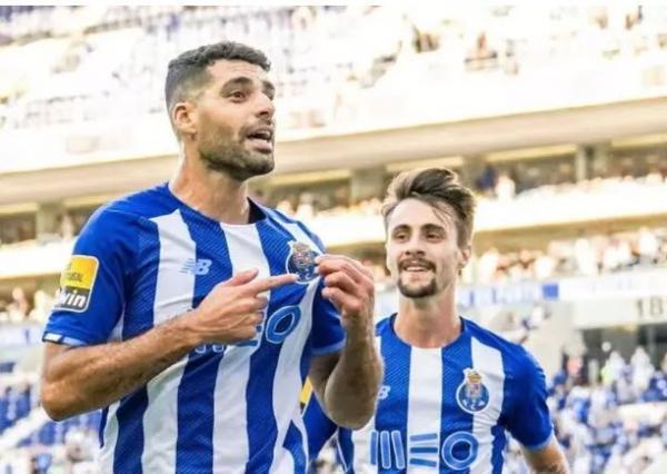 گلزنی طارمی در پورتو,یم فوتبال پورتو پرتغال
