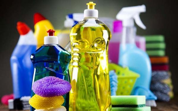 وضعیت مواد شوینده در بازار,کاهش فروش مواد شوینده