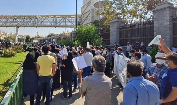 تجمع فرهنگیان,اعتصاب فرهنگیان