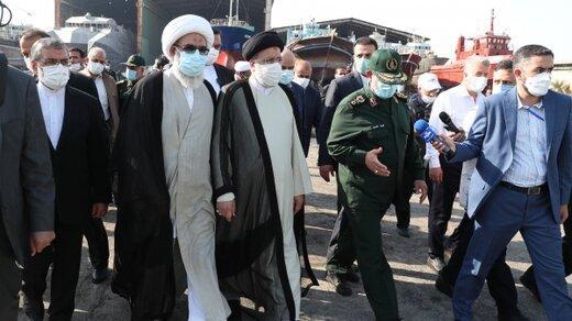 انتقاد از سفرهای استانی ابراهیم رویسی,سفر های استانی رئیسی