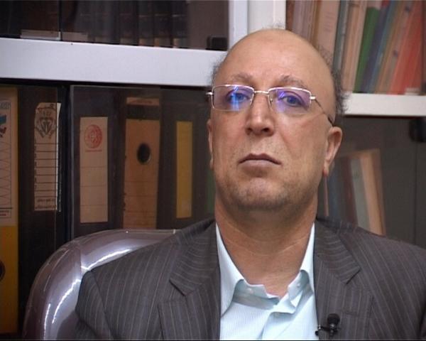 محمدعلی زلفیگل, محمدعلی زلفیگل وزیر علوم