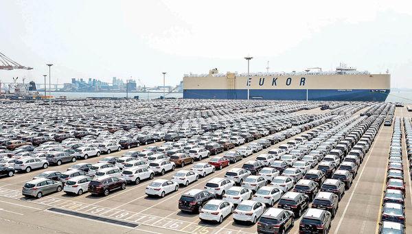 حذف قرعهکشی و زادسازی واردات,اخبار واردات خودرو