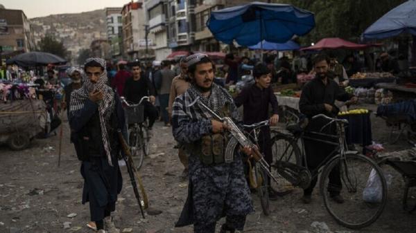 طالبان,بازگشت مجازات قطع دست و اعدام به افغانستان