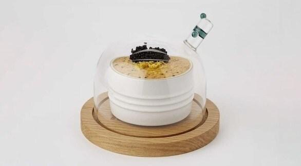 کره با طعم خرچنگ,قیمت نجومی کرهای با طعم خرچنگ