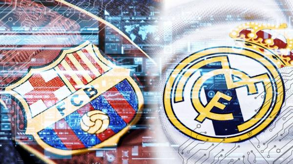 ال کلاسیکو,زمان برگزاری دیدار بارسلونا و رئال مادرید