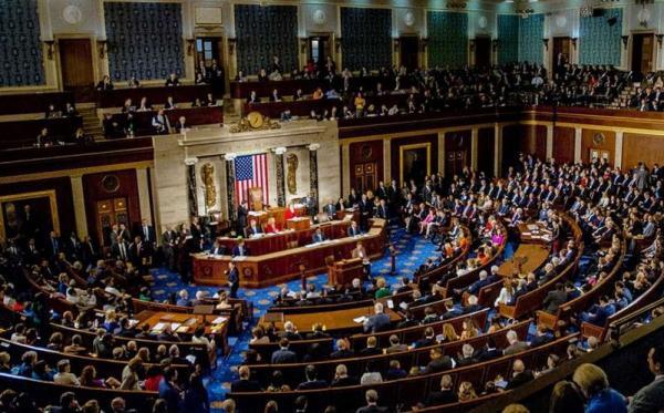 مجلس نمایندگان آمریکا,تصویب چند طرح ضد ایرانی در مجلس نمایندگان آمریکا