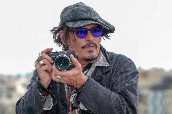 جانی دپ,صحبت های جانی دپ در جشنواره فیلم سن سباستین