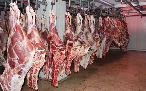 گوشت قرمز,انباشت گوسفند چربیگرفته در دامداریها