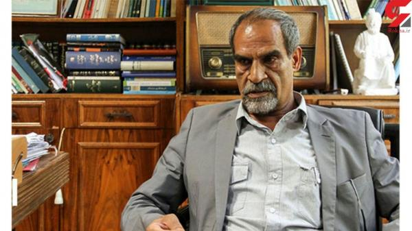 نعمت احمدی,انتقاد تند نعمت احمدی از رئیس سازمان زندان ها