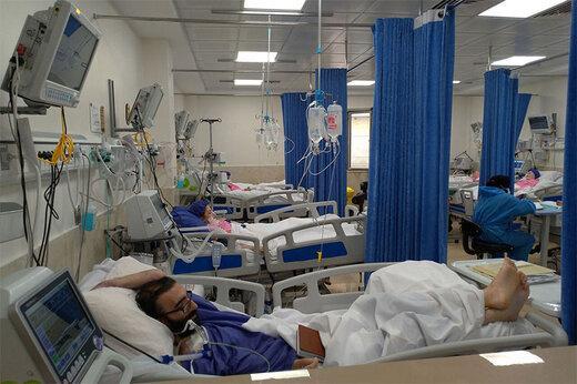 وضعیت کرونا در کشور,خیزش مجدد بیماری کرونا در برخی استانها