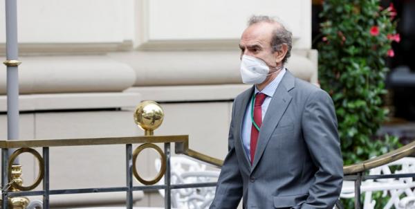 انریکه مورا,معاون مسئول سیاست خارجی اتحادیه اروپا