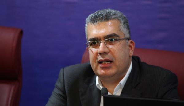 محمدعلی دهقان دهنوی,رئیس سازمان بورس