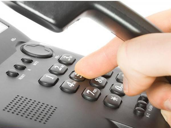 قبض تلفن,قطعی تلفن به دلیل قبض برق
