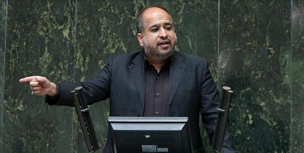 علی خضریان,سخنگوی کمیسیون اصل ۹۰