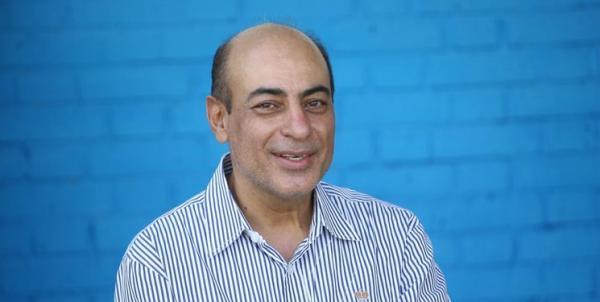 علی جباری,انتقاد جباری از مددی