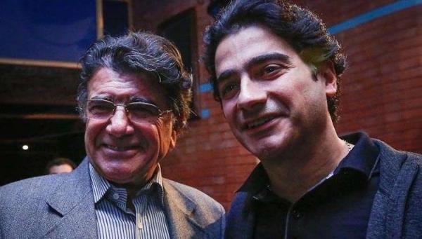 همایون و محمدرضا شجریان,دلنوشته همایون شجریان برای زادروز استاد آواز ایران