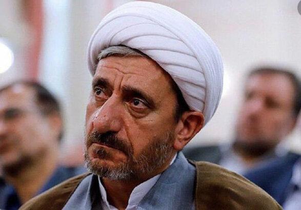 رئیس مرکز حفاظت اطلاعات قوه قضائیه,حجت الاسلام علی عبداللهی