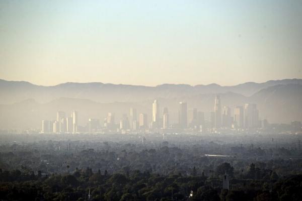 آلودگی هوا,هشدار سازمان جهانی بهداشت در خصوص آلودگی هوا