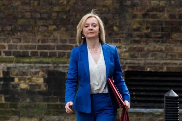وزیر امور خارجه انگلیس,الیزابت تراس