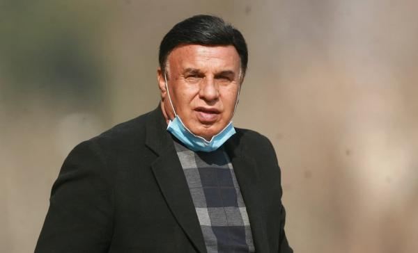 پرویز مظلومی,گزارش علیه فرهاد مجیدی