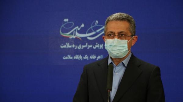 قاسم جان بابایی,معاون درمان وزیر بهداشت