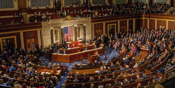 مجلس نمایندگان آمریکا,تصویب بودجه کمک به گنبد آهنین در کنگره آمریکا