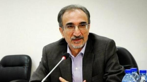 معاون وزیر نیرو,خشکسالی در ایران