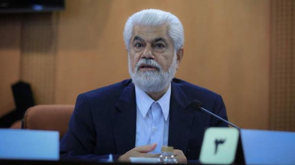 حسینعلی شهریاری,رئیس کمیسیون بهداشت مجلس