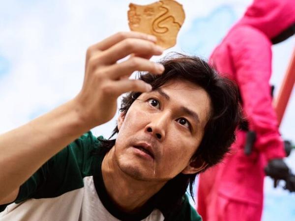 سریال باززی مرکب,زبان کره ای