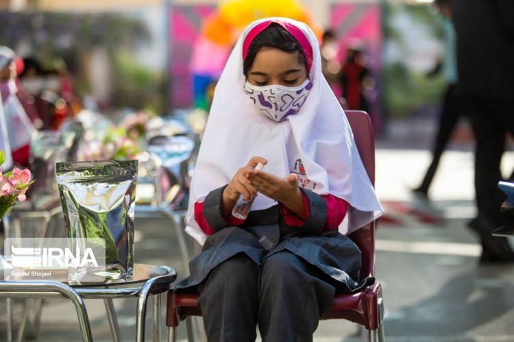 تصاویر آغاز سال تحصیلی و جشن شکوفه ها در سراسر کشور,عکس های آغاز سال تحصیلی در اصفهان,تصاویر آغاز سال تحصیلی در تهران