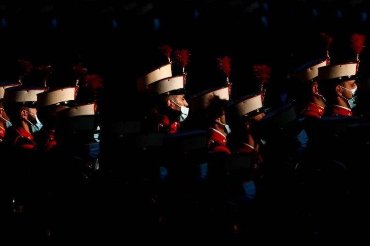 تصاویر روز بیست و یکم مهر 1400,عکس های دیدنی 21 مهر 1400,تصاویر روز 13 اکتبر 2021