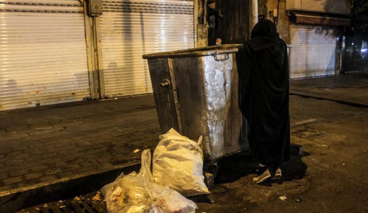 تصاویر وضعیت دلخراش کارتنخوابها در تهران,عکس های کارتن خواب های تهران,تصاویر کارتن خواب ها در تهران