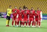 تریکب تیم ملی فوتبال ایران, رقابتهای مرحله نهایی انتخابی جام جهانی ۲۰۲۲