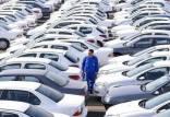 بررسی روند قیمت ها در بازار خودرو,قیمت 206 تیپ 2