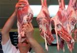 قیمت گوشت قرمز و تخم مرغ,فیمتها در بازار