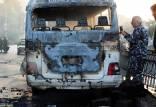 انفجار تروریستی در سوریه,کشته های حمله تروریستی در سوریه