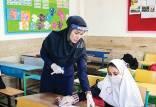 بازگشایی مدارس در ایرانعآبان زمان بازگشایی تدرجی مدارس