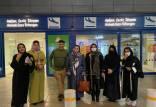 کمک دولت ایران به نمایندگان افغانی,فرار از دست طالبان