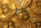 قیمت ارز دیجیتال و طلا,بیت کوین