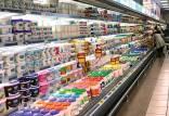 وعده های دولت رئیسی,کاهش قیمت مرغ و لبنیات
