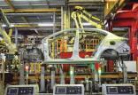 خودروسازان,صنعت خودرو