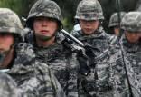سربازی در کره جنوبی,سربازی اجباری
