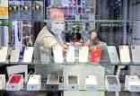 قیمت گوشیهای پرچمدار, قیمت گوشی های جدید