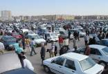 قيمت خودروهای داخلی و وارداتی,بازار خودروهای داخلی