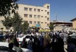 تجمع معلمان در شهرهای مختلف,اعتراض معلمان به عدم اجرای رتبه بندی
