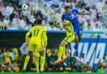 دیدار الهلال و النصر,نیمه نهایی لیگ قهرمانان آسیا 2021