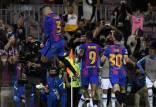 دیدار بارسلونا و دیناموکیف,لیگ قهرمانان اروپا 2021