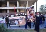 ادامه اعتراضات عراقیها به نتایج انتخابات پارلمانی,اعتراضات در عراق