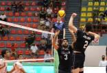 والیبال قهرمان جوانان جهان,تیم ملی والیبال جوانان ایران